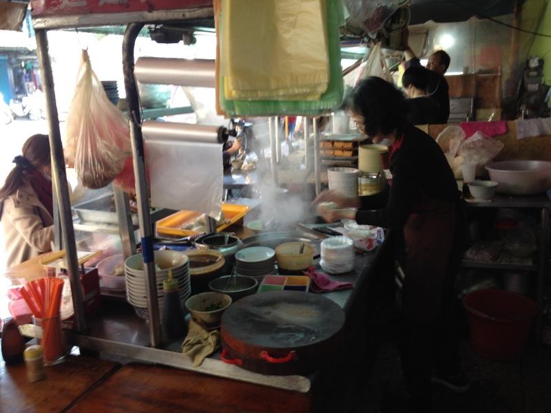 Paní kuchařinka