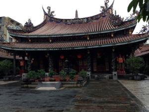 Buddhistický Baoan
