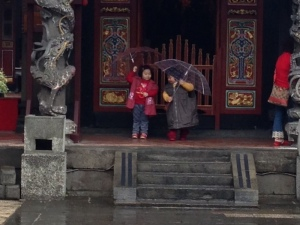 Buddhistický chrám Baoan, Taipei