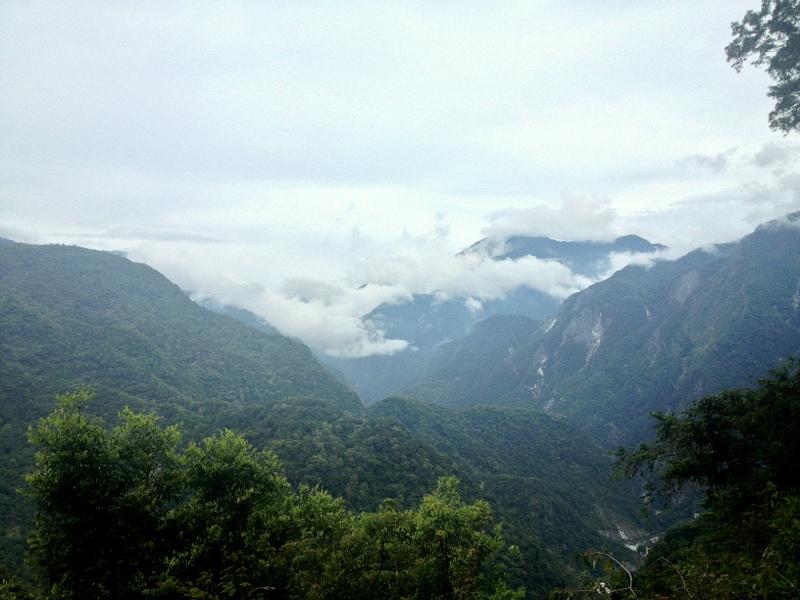 Taroko Gorge, Hualien