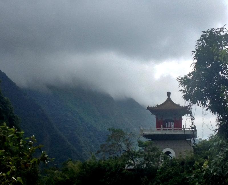 Taroko Gorge, Taiawn